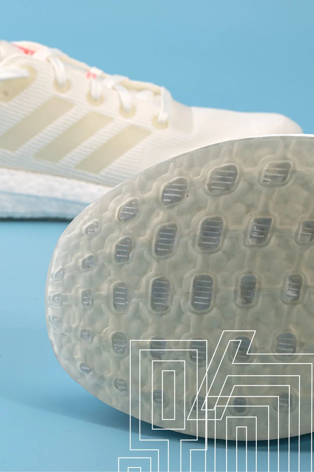开箱 | 百分百可循环 adidas ULTRABOOST DNA LOOP